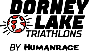 Dorney Lake Series Logo
